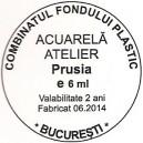 ALBASTRU PRUSIA